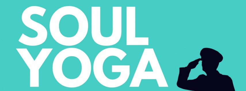 Soul Yoga for Veterans' Day