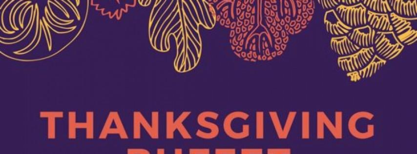 Thanksgiving Buffet
