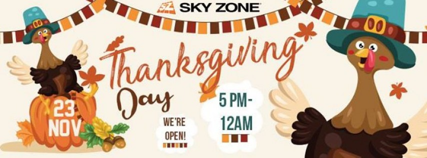 Thanksgiving Family Night
