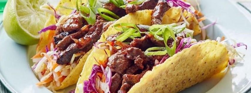 South Carolina Taco Festival