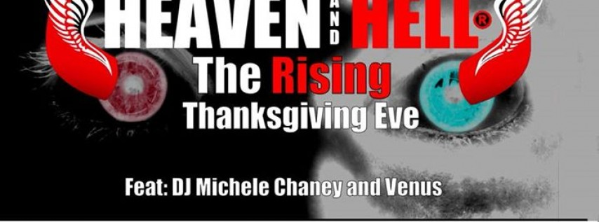 Heaven and Hell®: The Rising