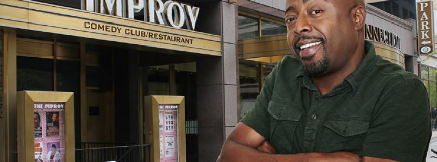 Donnell Rawlings (November 24-26)