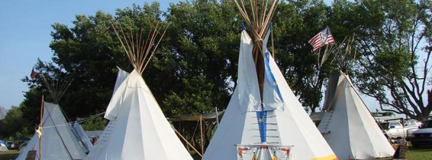 53rd Annual Native American Powwow