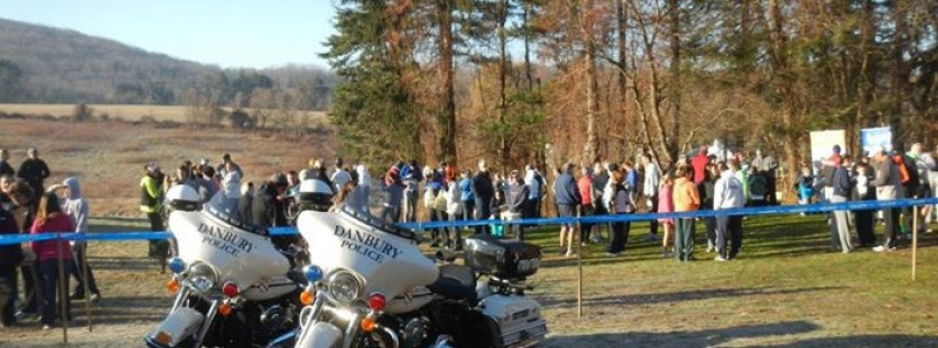8th Annual Officer Donald J Hassiak Memorial Turkey Trot