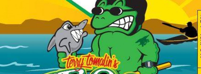 Terry Tomalin's Frog Grog Canning Party