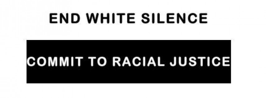 March to End White Silence