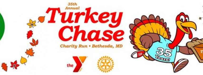 35th Annual Turkey Chase