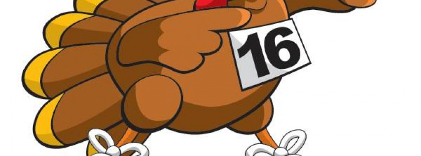5k Turkey Trot and 2 Mile Gobble Wobble