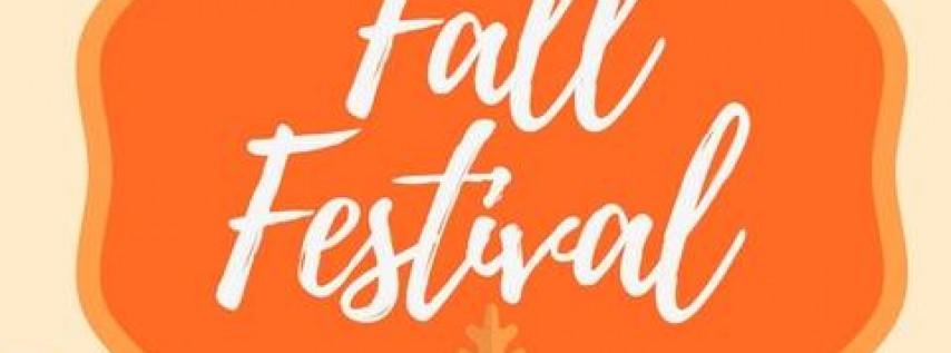 Kenneth City's 4th Annual Fall Festival