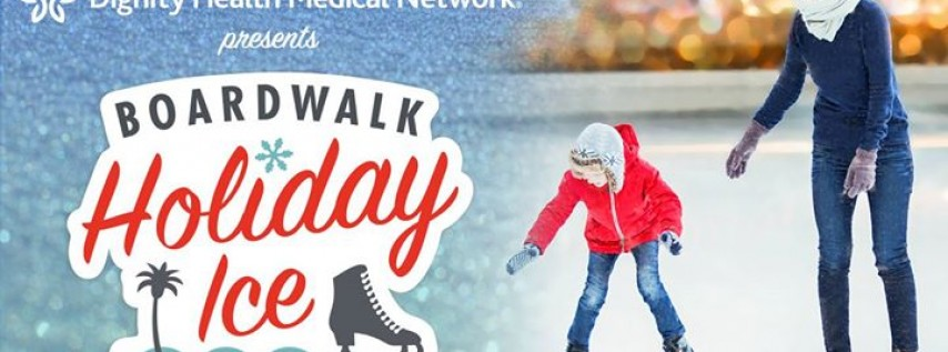 Boardwalk Holiday Ice