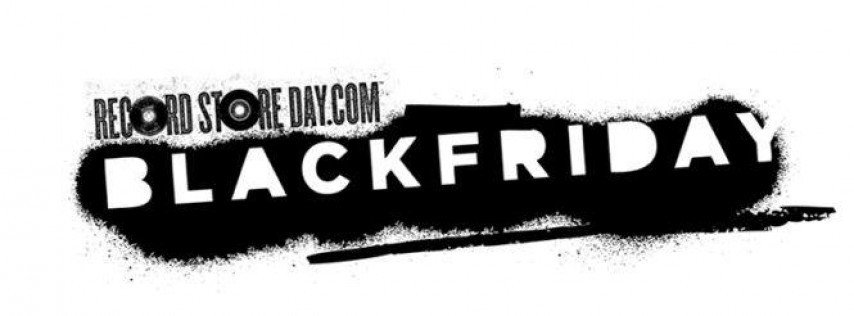 Record Store Day Black Friday Edition