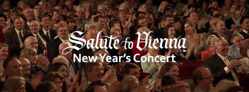 Salute to Vienna New Year's Concert in Miami