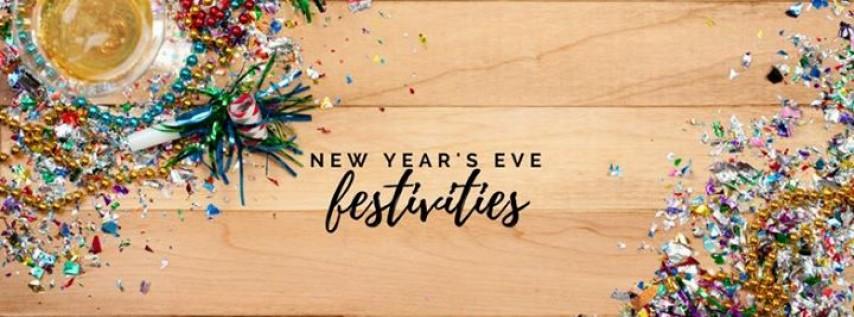 New Year's Eve Festivities at The Ritz-Carlton