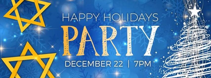 Happy Holidays Party