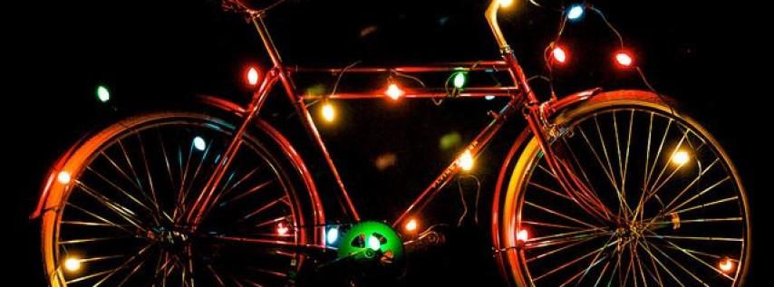 6th Annual Christmas Light Ride!