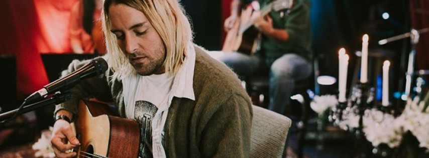 Nirvanna (Tribute to Nirvana) - 1993 MTV UnPLugged in New York Show at The Social