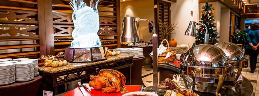 Thanksgiving Day Buffet, Orlando FL - Nov 23, 2017 - 11:00 AM