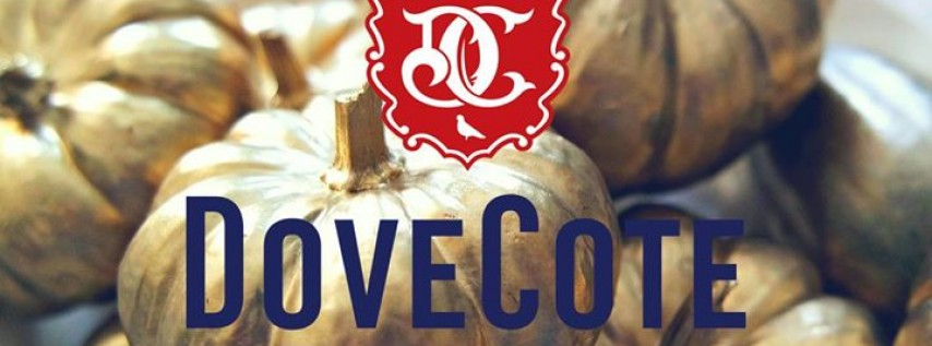Thanksgiving at DoveCote