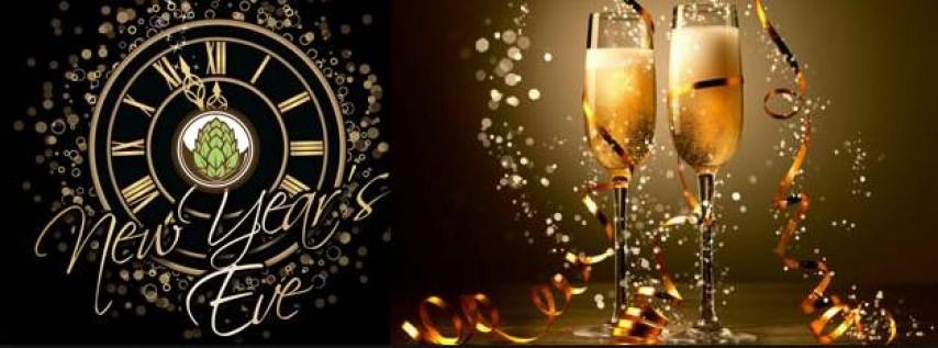 SBC's Brew Year's Eve Bash