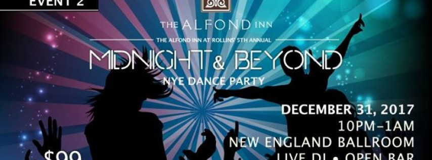 Midnight and Beyond New Years Eve