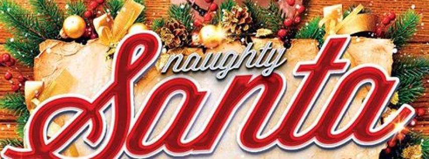 BCSK Presents: Naughty Santa 2017, wsg 102.5 The Bone's Carmin!