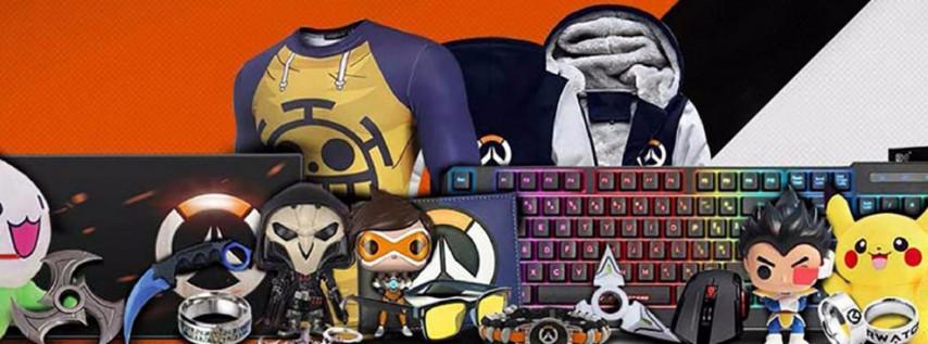 Overwatch Black Friday Sale