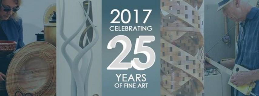 25th Annual DeLand Fall Festival of the Arts