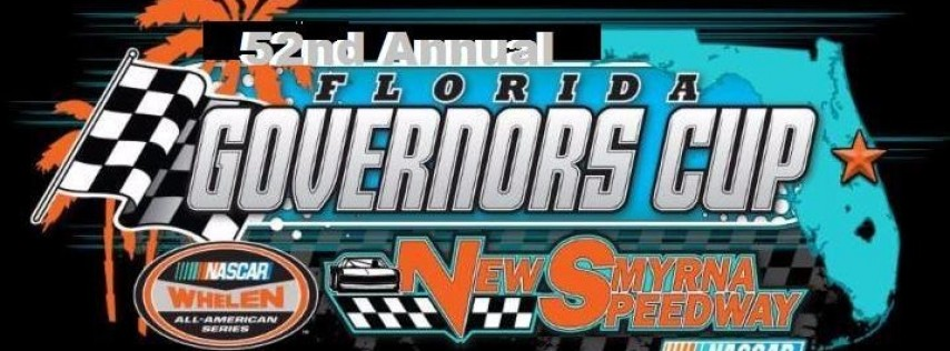 52nd Annual Florida Governor's Cup 200
