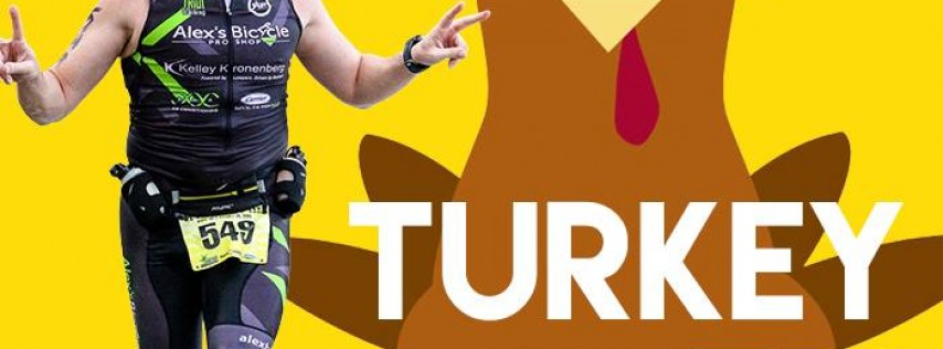 2017 Turkey at Tradewinds Park Sprint Triathlon | Duathlon
