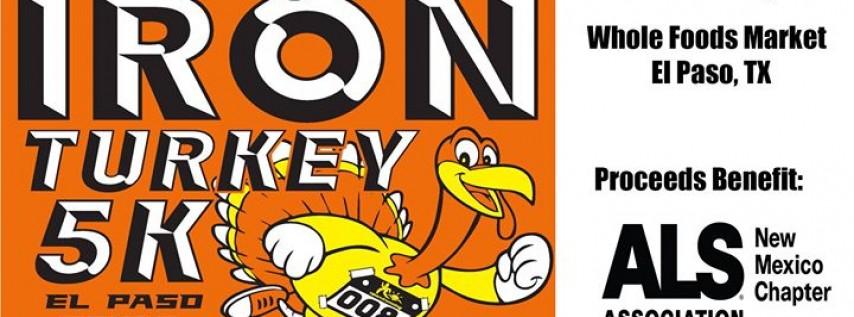 8th Annual Iron Turkey Fun Run and Walk