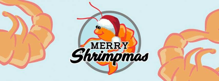 Merry Shrimpmas: Jekyll Island's Mash-Up Event