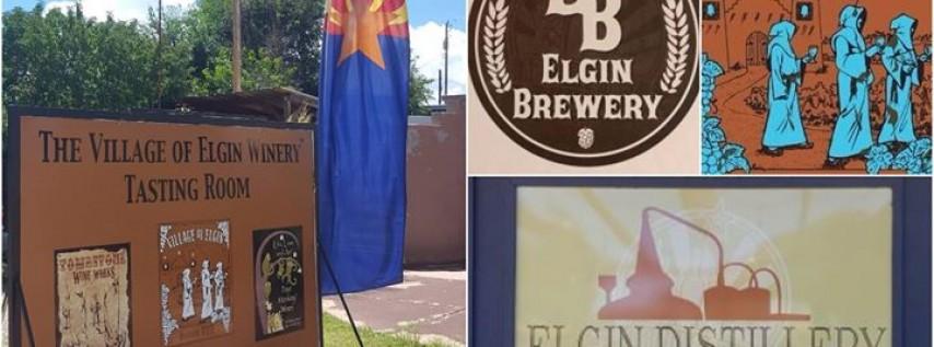 Village of Elgin Craft Artist Festival