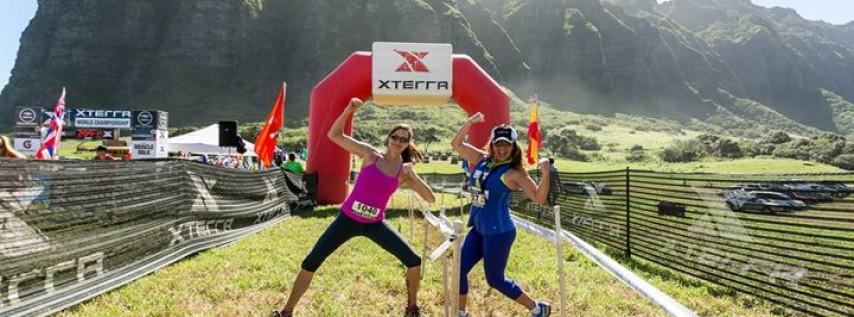 Xterra Trail Run World Championship