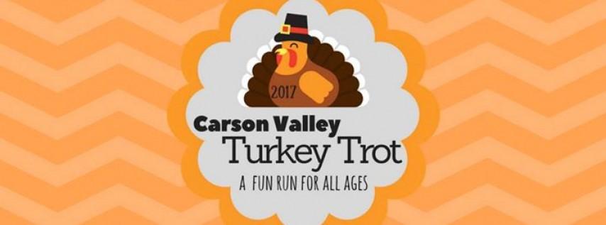 Carson Valley Turkey Trot