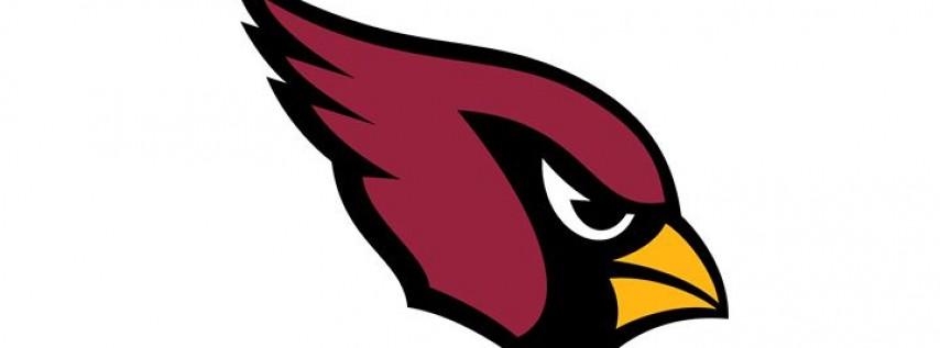 Arizona Cardinals vs. Seattle Seahawks