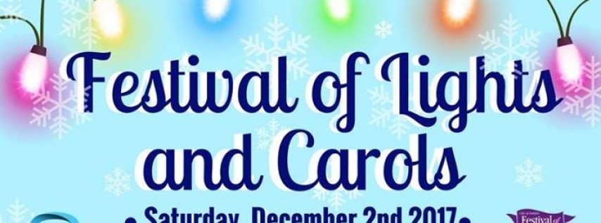 Festival of Lights and Carols