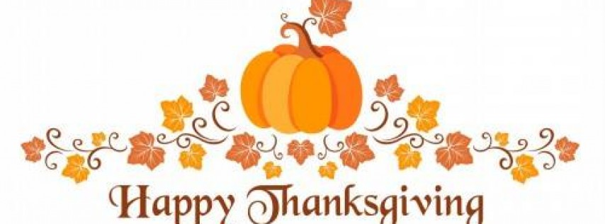 Two& Thanksgiving Potluck