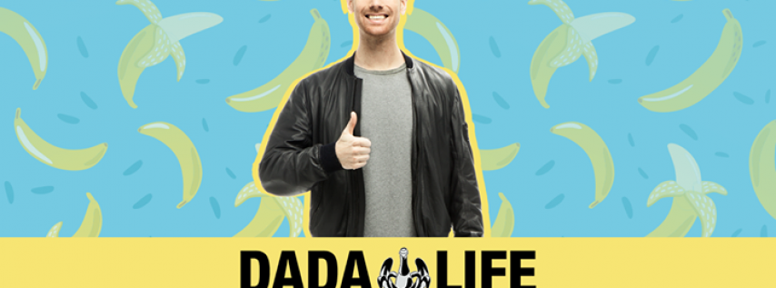 Dada Life - The Ritz Ybor – Tampa, FL