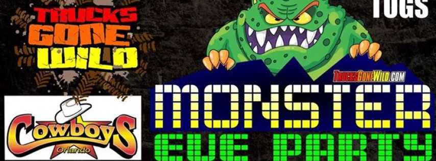 TGW presents 2018 Monster Eve Truck Party
