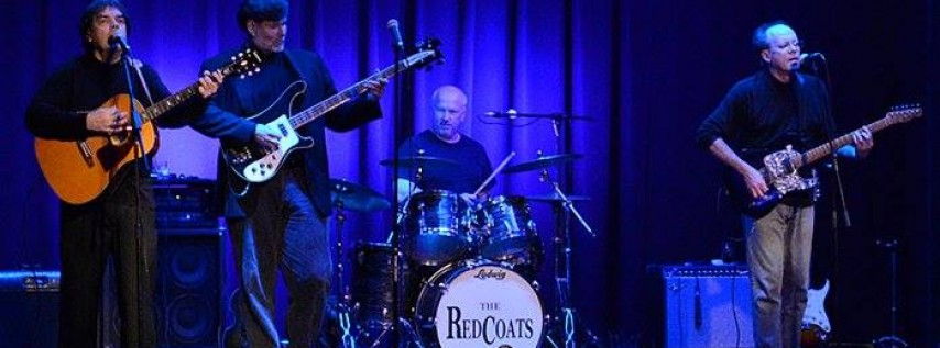 NYE with The RedCoats at Dexter's Winter Park (no cover)