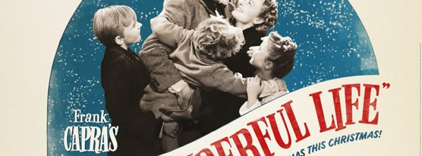 It's a Wonderful Life Screening at The Majestic