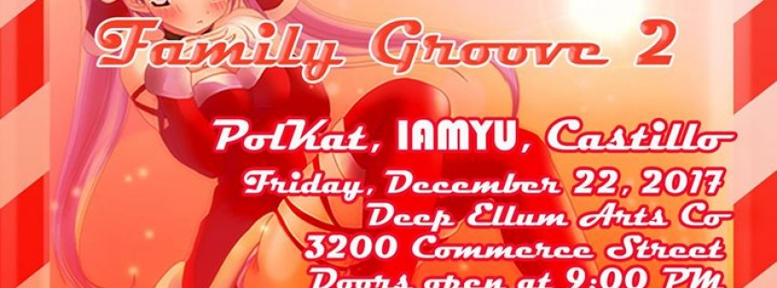 Family Groove 2