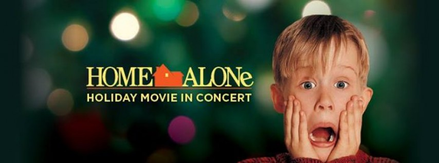 Home Alone: Movie in Concert