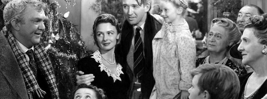 Midnight Madness: It's a Wonderful Life 12/22-23