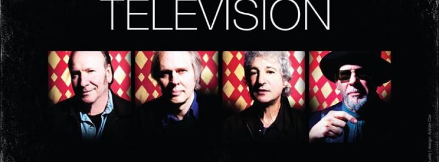 Television - NYE