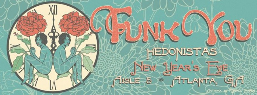 Funk You w/ Hedonistas
