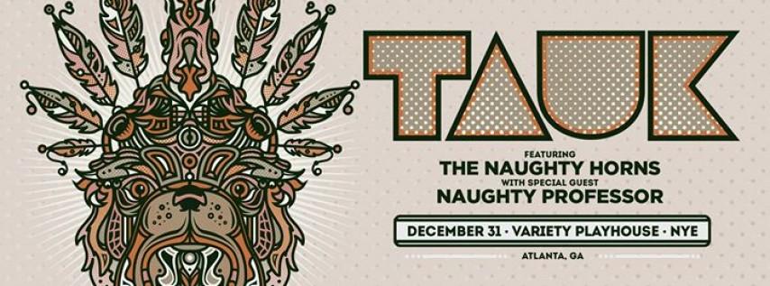 TAUK New Years Eve at Variety Playhouse