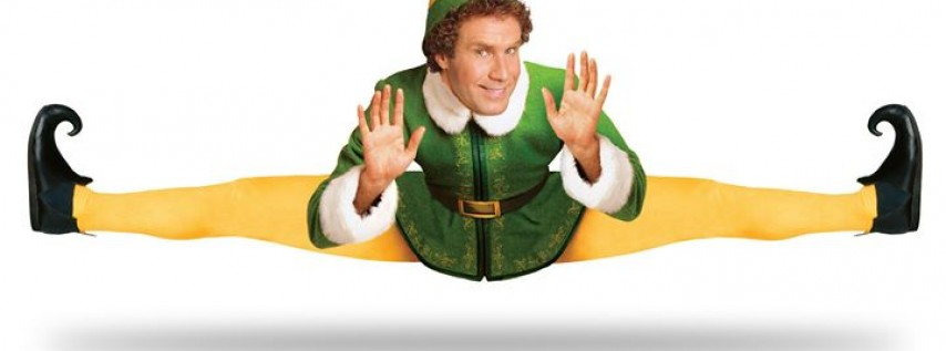 FREE! Elf Movie Screening! at Venkman's