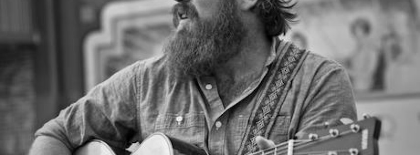Marc Broussard - A Very Special Full Band NYE Performance