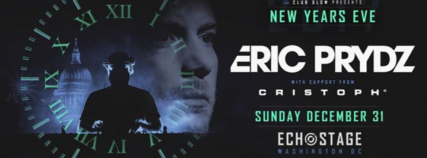 NYE feat. Eric Prydz at Echostage